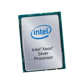 Intel Xeon Silver 4114 - 2.2 GHz - 10 Kerne - 20 Threads - 13.75 MB Cache-Speicher - für ThinkSystem SR590 Produktbild