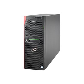 Fujitsu PRIMERGY TX2550 M4 - Server - Tower - 4U - zweiweg - 1 x Xeon Silver 4114 / 2.2 GHz Produktbild