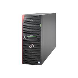 Fujitsu PRIMERGY TX2550 M4 - Server - Tower - 4U - zweiweg - 1 x Xeon Silver 4116 / 2.1 GHz Produktbild