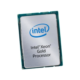 Intel Xeon Gold 6126T - 2.6 GHz - 12 Kerne - 24 Threads - 19.25 MB Cache-Speicher - für ThinkSystem SR550 Produktbild