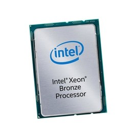 Intel Xeon Bronze 3104 - 1.7 GHz - 6 Kerne - 6 Threads - 8.25 MB Cache-Speicher - für ThinkSystem SR570 Produktbild