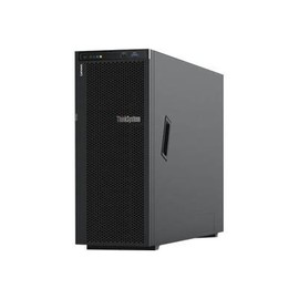 Lenovo ThinkSystem ST550 7X10 - Server - Tower - 4U - zweiweg - 1 x Xeon Bronze 3104 / 1.7 GHz Produktbild
