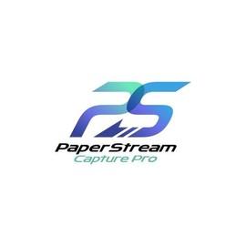 PaperStream Capture Pro - Lizenz + 1 Jahr Wartung - Win - für fi-6670, 6670A, 6750S, 6770, 6770A, 7600, 7700, 7700S Produktbild