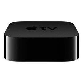 Apple TV 4K - Gen. 5 - Digitaler Multimedia-Receiver - 4K - HDR - 64 GB Produktbild