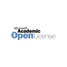 Microsoft Project Server - Software Assurance - 1 CAL - academic - OLP: Academic - Win Produktbild