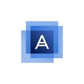 Acronis Backup Virtual Host - (v. 12) - Box-Pack + 1 Year Advantage Premier - 1 physischer Host - DVD - Englisch Produktbild