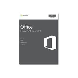 Microsoft Office for Mac Home and Student 2016 - Box-Pack - nicht-kommerziell - ohne Medien, P2 - Produktbild