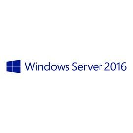 Microsoft Windows Server 2016 Standard - Box-Pack - 5 CALs - DVD - 64-bit - Deutsch Produktbild