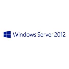 Microsoft Windows Server 2012 Standard - Lizenz - 2 zusätzliche Prozessoren, 2 zusätzliche virtuelle Maschinen - OEM - Produktbild