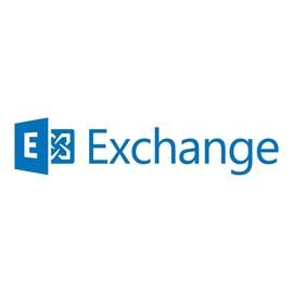 Microsoft Exchange Server 2010 Standard Edition - Box-Pack - 1 Server, 5 CALs - academic - DVD - 64-bit Produktbild