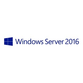 Microsoft Windows Server 2016 - Lizenz - 5 Geräte-CALs - Deutsch Produktbild