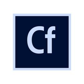 Adobe ColdFusion Standard 2018 - Medien - DVD - Linux, Win, Mac - International English Produktbild