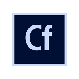 Adobe ColdFusion Enterprise 2018 - Medien - DVD - Linux, Win, Mac, Solaris - International English Produktbild