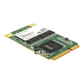 DeLOCK - Solid-State-Disk - 128 GB - intern - mSATA - SATA 6Gb/s Produktbild