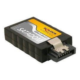 DeLOCK SATA Flash Module vertical - Solid-State-Disk - 16 GB - intern - SATA 6Gb/s Produktbild
