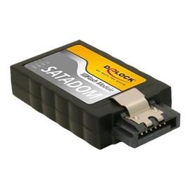 DeLOCK SATA Flash Module vertical - Solid-State-Disk - 8 GB - intern - SATA 6Gb/s Produktbild