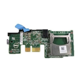 Dell Internal Dual SD Module - Kartenleser (SD) - für PowerEdge R330, R430, R530, R630, R730, R730xd, T330, Produktbild