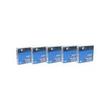 Dell - 5 x LTO Ultrium 6 - für PowerEdge R220, R430, R530, T320, T420, T430, T620; PowerVault TL2000 Produktbild