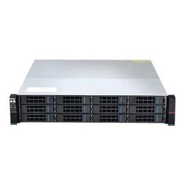Gooxi ST201-S16REH - Festplatten-Array - 0 TB - 16 Schächte (SATA-600) - HDD x 0 - Rack Produktbild