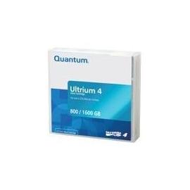Quantum - LTO Ultrium 4 - 800 GB / 1.6 TB - grün Produktbild