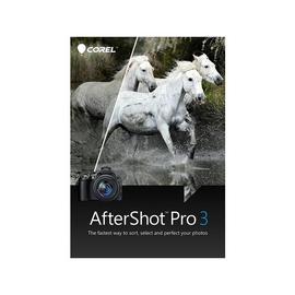 Corel AfterShot Pro 3, Deutsch, Electronic Software Download (ESD), Windows 10 Education x64,Windows 10 Produktbild
