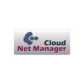 Cloud NetManager - Lizenz - 1000 Geräte - gehostet Produktbild