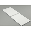 Spiralschulblock A5 Lineatur 5 kariert 40Blatt 70g holzfrei weiß Staufen-Demmler 42205 Produktbild Additional View 4 S