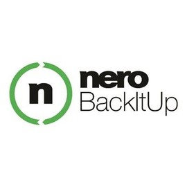 Nero BackItUp 2018 - Lizenz - 1 Einheit - ESD - Win - Deutsch Produktbild