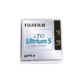 Fuji - 5 x LTO Ultrium 5 - 1.5 TB / 3 TB - etikettiert - für PRIMERGY RX2540 M2, RX600 S6, TX1320 M3, TX1330 M2, Produktbild