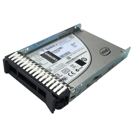 "Lenovo - Solid-State-Disk - 800 GB - Hot-Swap - 2.5"" (6.4 cm) - SAS Produktbild"
