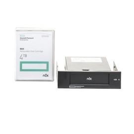 HPE - RDX - 4 TB / 8 TB Produktbild