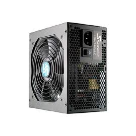 Seasonic S12II-520Bronze - Stromversorgung (intern) - ATX12V - 80 PLUS Bronze - Wechselstrom 100-240 V - Produktbild