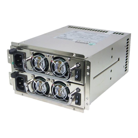 SURE STAR High Efficiency R4B-500G1V2 - Stromversorgung (intern) - ATX12V / EPS12V / PS/2 - 80 PLUS Silver - Produktbild