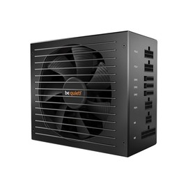 be quiet! Straight Power 11 550W - Stromversorgung (intern) - ATX12V 2.4/ EPS12V 2.92 - 80 PLUS Gold - Produktbild