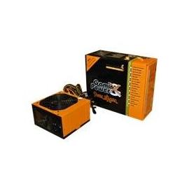 RASURBO GaminX & Power GAP565 V2 - Stromversorgung (intern) - ATX12V 2.2 - Wechselstrom 230 V - 550 Watt - PFC Produktbild