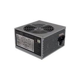 LC Power Office Series LC500-12 V2.31 - Stromversorgung (intern) - ATX12V 2.31 - 80 PLUS Bronze - Wechselstrom 230 V - Produktbild