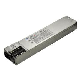Supermicro PWS-561-1H - Stromversorgung (intern) - Wechselstrom 100-240 V - 560 Watt - PFC - für A+ Server AS1021M-T2+B; Produktbild