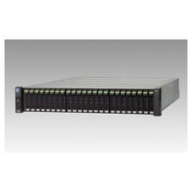 Fujitsu ETERNUS DX 100 S4 Base Enclosure - Speichergehäuse - 12 Schächte (SAS-3) - Rack - einbaufähig - Produktbild