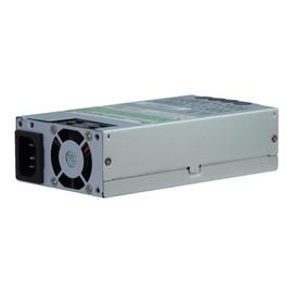 Inter-Tech AP-MFATX25P8 - Stromversorgung (intern) - FlexATX - 80 PLUS Bronze - Wechselstrom 115/230 V - Produktbild