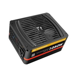 Thermaltake Toughpower DPS G 1050W - Stromversorgung (intern) - ATX12V 2.31/ EPS12V 2.92 - 80 PLUS Platinum - Produktbild