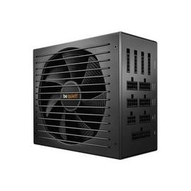 be quiet! Straight Power 11 1000W - Stromversorgung (intern) - ATX12V 2.4/ EPS12V 2.92 - 80 PLUS Gold - Produktbild
