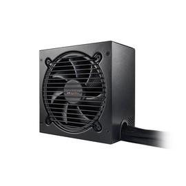 be quiet! Pure Power 10 - Stromversorgung (intern) - ATX12V 2.4 - 80 PLUS Bronze - Wechselstrom 100-240 V Produktbild