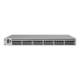 HPE SN6000B 16Gb 48-port/24-port Active Power Pack+ Fibre Channel Switch - Switch - verwaltet - 24 x 16Gb Fibre Produktbild