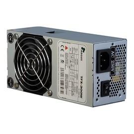 Argus TFX-300W . - Stromversorgung (intern) - Wechselstrom 200-240 V - 300 Watt - aktive PFC Produktbild