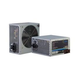 Inter-Tech Coba CES-350B 80+ - Stromversorgung (intern) - ATX12V 2.3 - 80 PLUS Bronze - Wechselstrom 115/230 V Produktbild