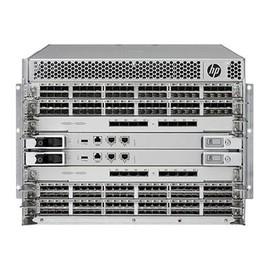 HPE StoreFabric SN8000B 4-Slot Power Pack+ SAN Director Switch - Switch - verwaltet - an Rack montierbar Produktbild