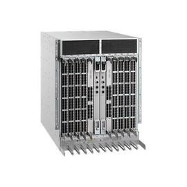 HPE StoreFabric SN8000B 8-Slot Power Pack+ SAN Backbone Director Switch - Switch - verwaltet - an Rack montierbar Produktbild
