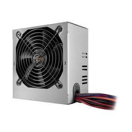 be quiet! System Power B9 350W bulk - Stromversorgung (intern) - ATX12V 2.4 - 80 PLUS - Wechselstrom 200-240 V - 350 Produktbild