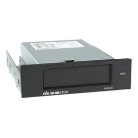 """Fujitsu - Laufwerk - RDX - SuperSpeed USB 3.0 - intern - 3.5"""" (8.9 cm) Produktbild"""