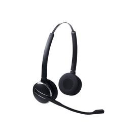 Jabra PRO 9465 DUO - Headset - On-Ear - DECT - kabellos Produktbild